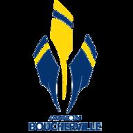 Club d'aviron de Boucherville Logo